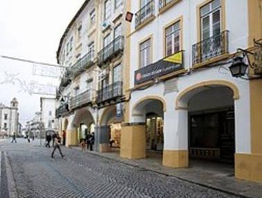 Evora Inn, Évora