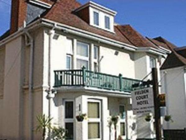 Southern Breeze Lodge - Adults Only Bournemouth