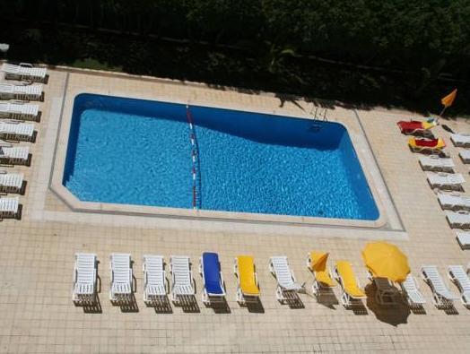 Apartamentos Eirasol, Albufeira