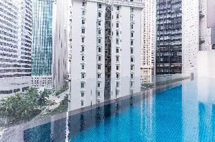 Binjai 8 KLCC by Luxury Suites Asia, Kuala Lumpur