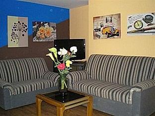 Apartamentos Augusta Centro, Zaragoza