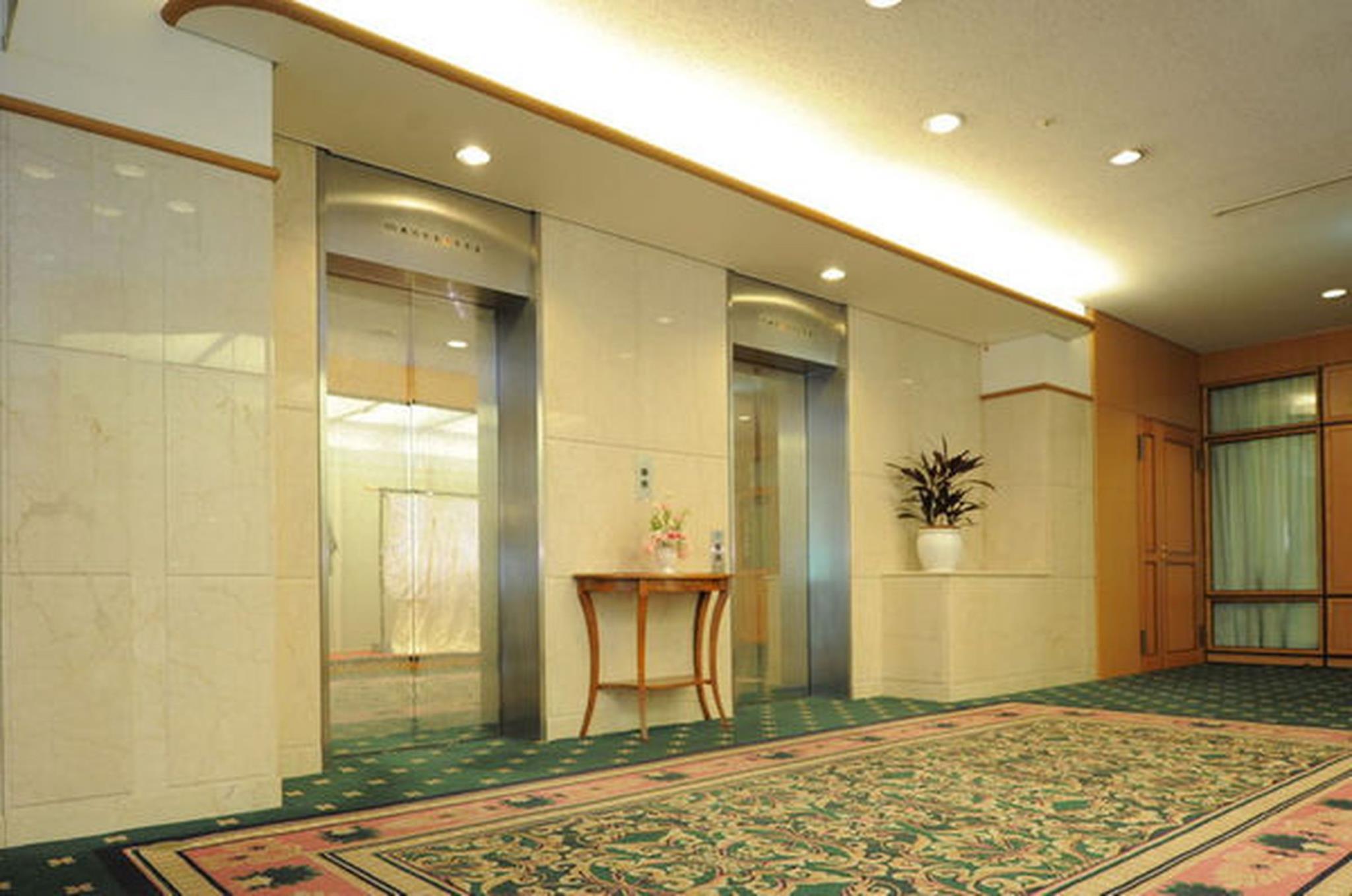 Hotel Racine Shinmaebashi, Maebashi