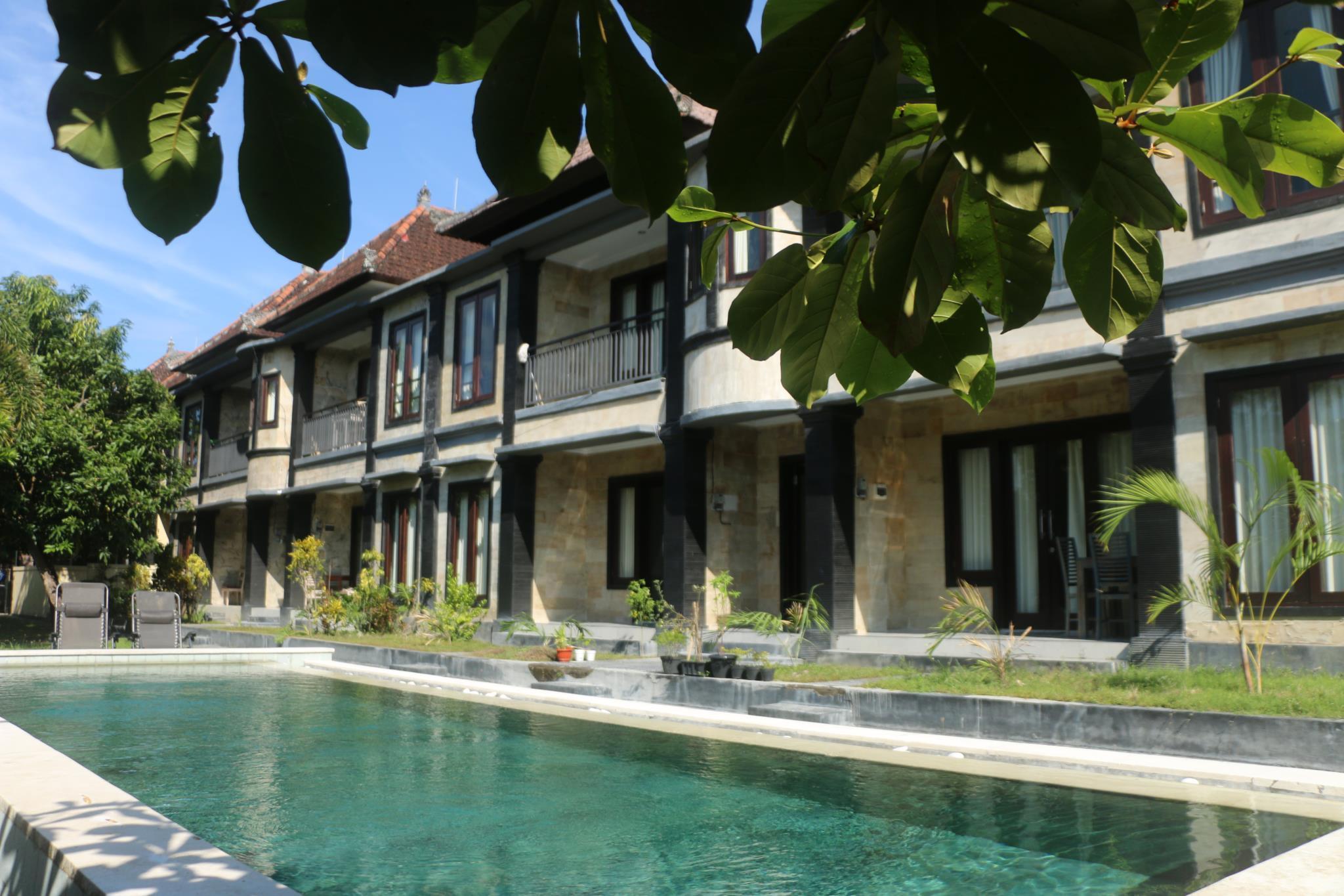 Bali Studio Apartment Unit 6
