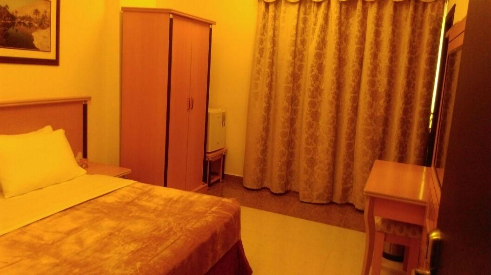 Al Nile Hotel 3, Salalah