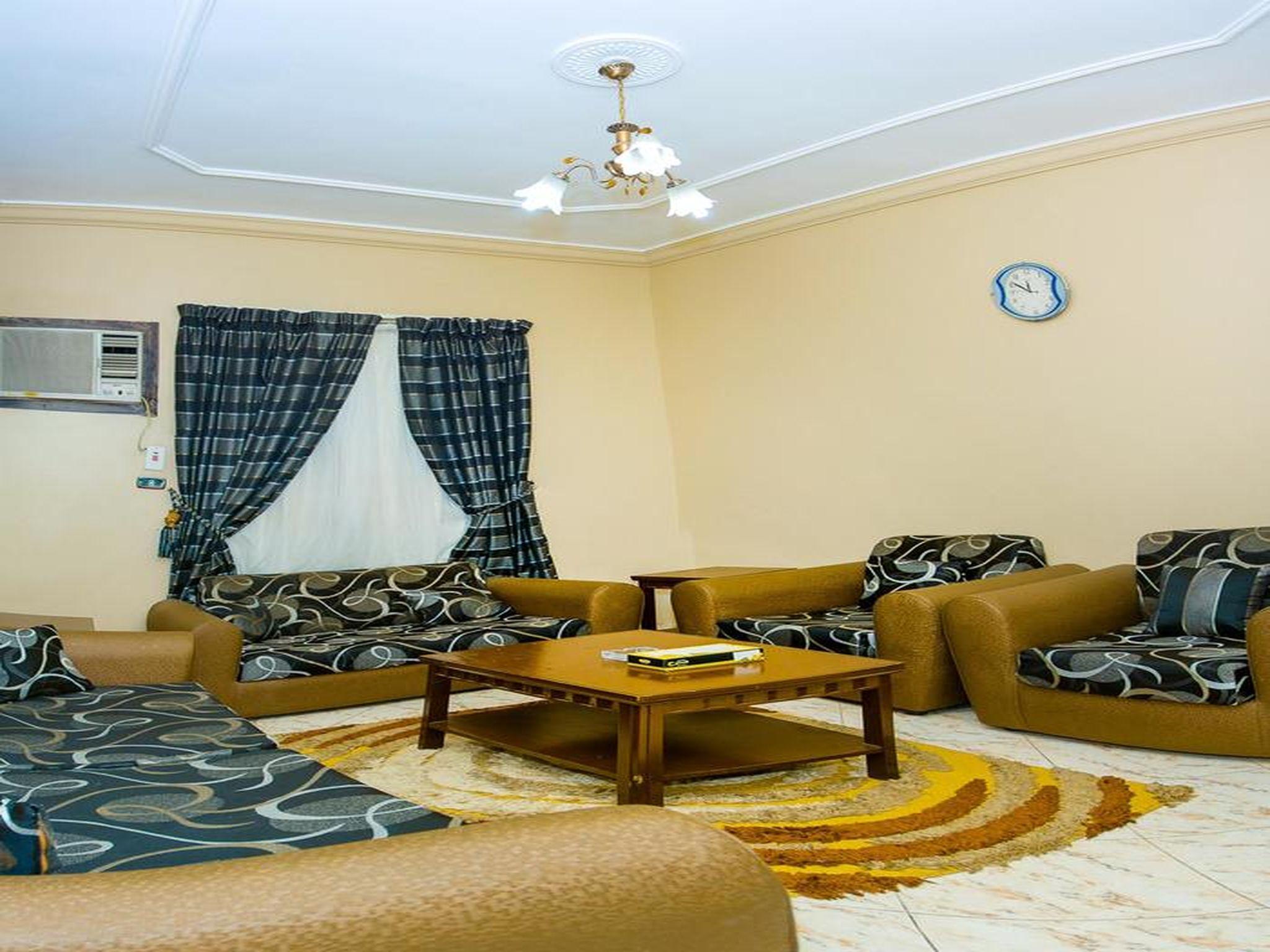 Rand Jeddah 1, Jeddah