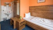 Phòng giường đơn (Single Room)
