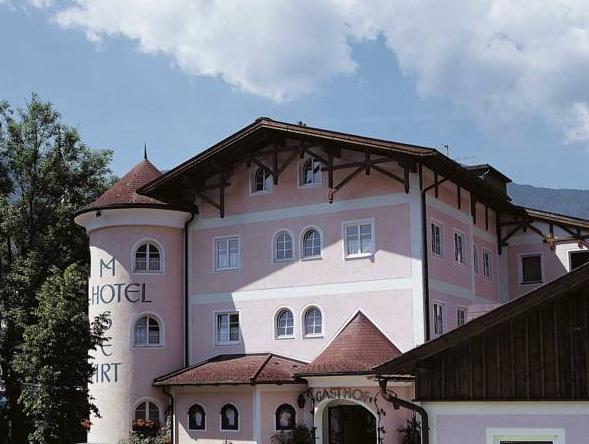 Hotel Moserwirt, Gmunden