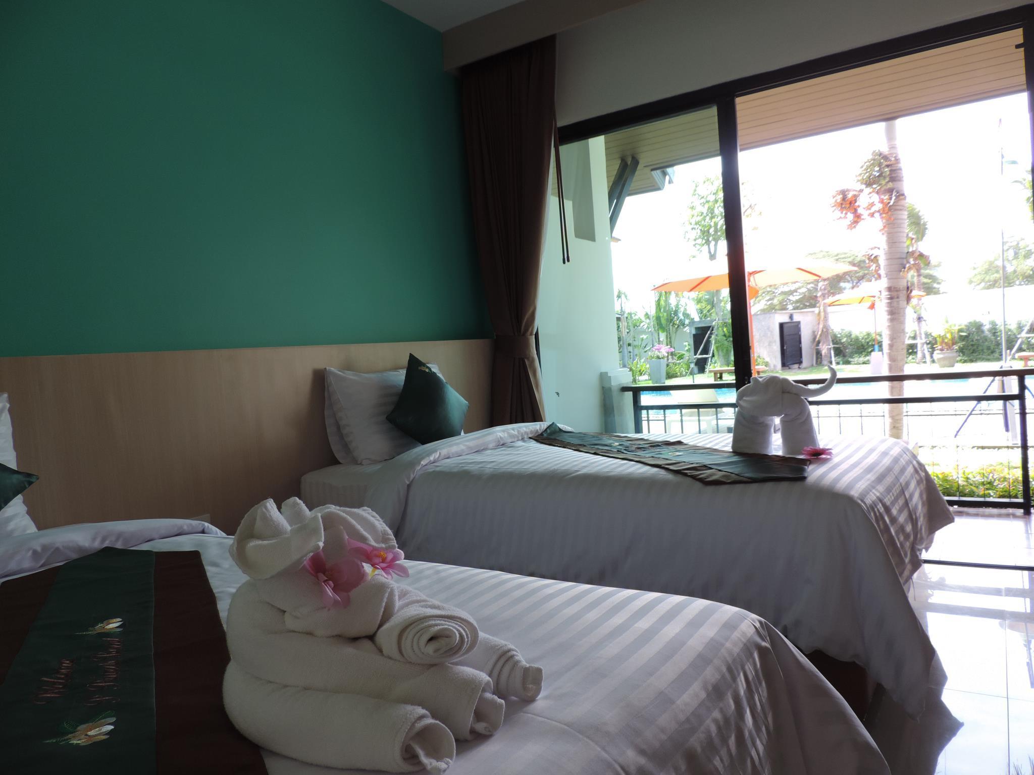 OYO 256 P' Private Resort Cha Am, Cha-Am