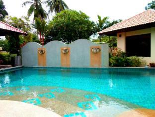 Baan Tropicana Villa - Koh Samui