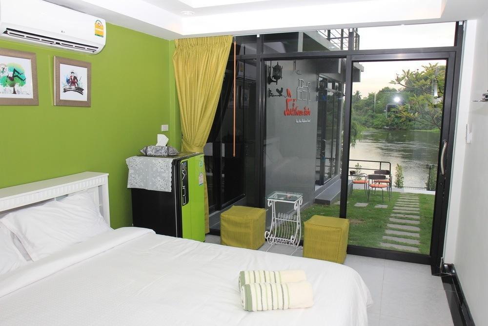 Rimnamphotharam Resort, Ban Pong