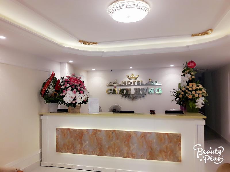Khách sạn Cảnh Hưng