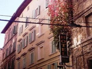 Hotel Priori Perugia