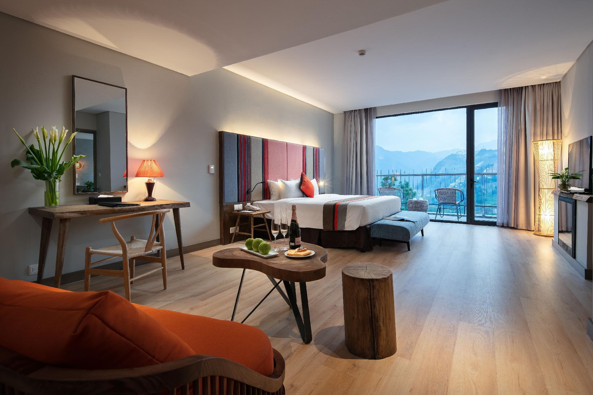 Pao's Sapa Leisure Hotel, Sa Pa