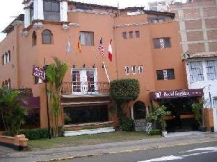 Hotel Hostal Torreblanca