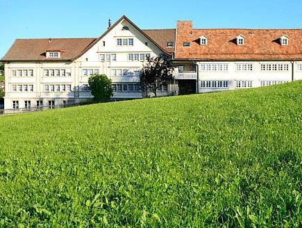 Hotel am Schonenbuhl, Appenzell Ausserrhoden