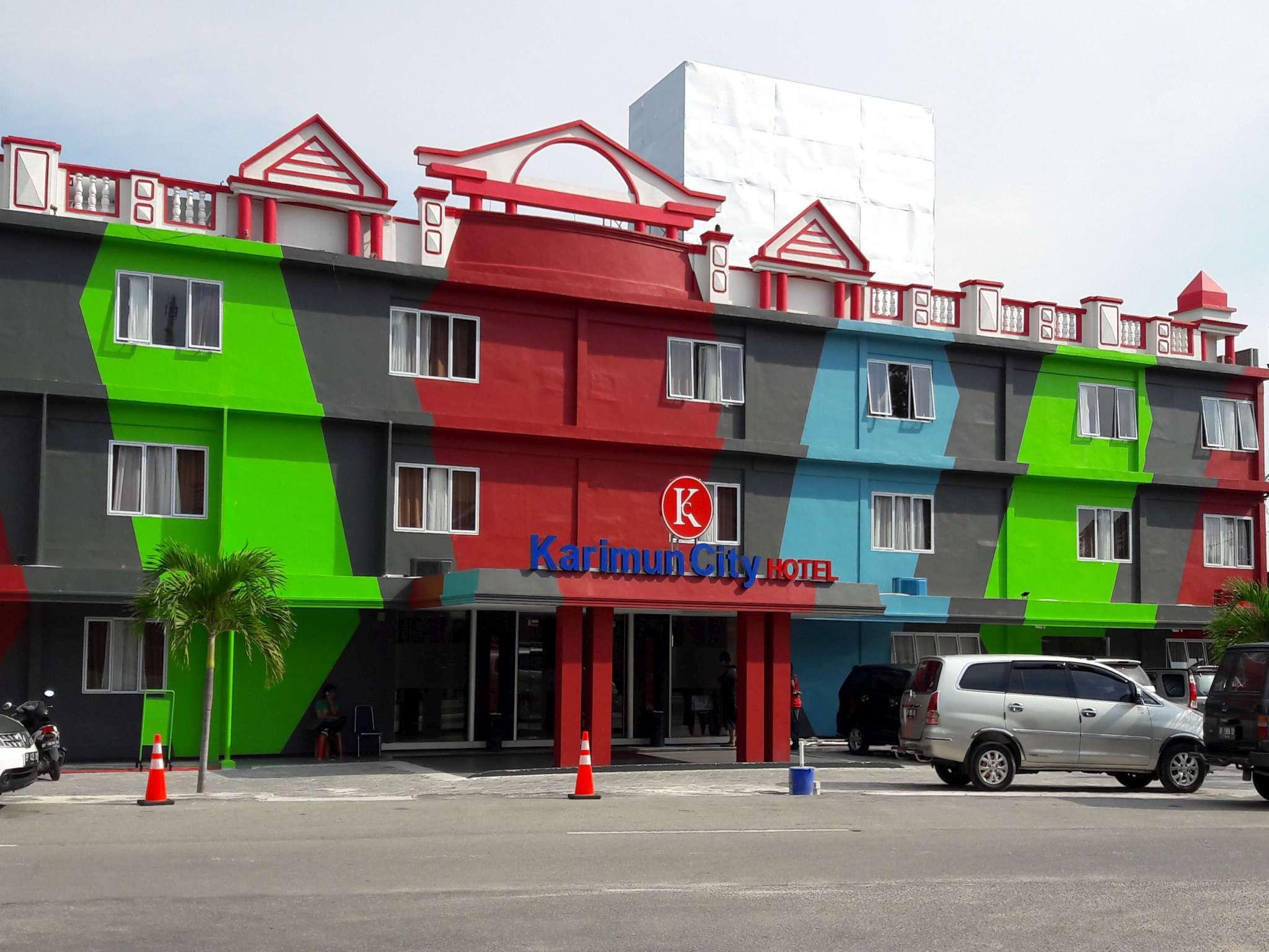 Karimun City Hotel, Karimun