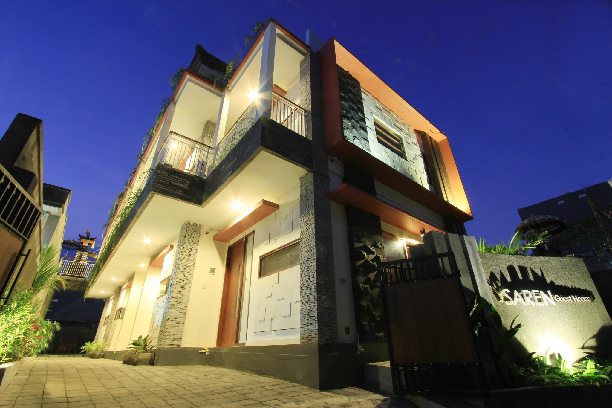Saren House 3