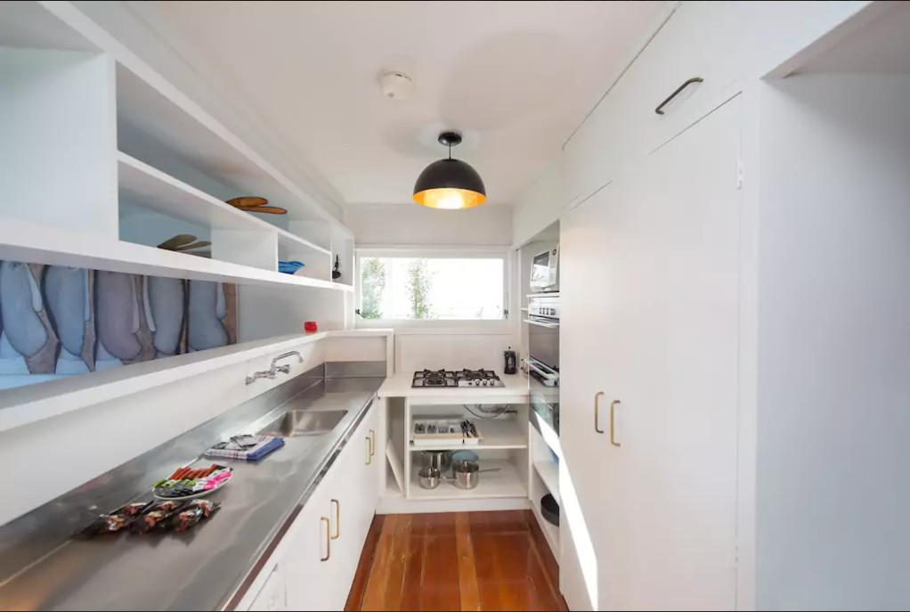 Herne Bay Garden Apartment, Waitakere