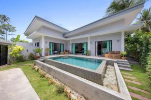 Villa Baan Suaan Bua. Ideal South Samui Hideaway - Koh Samui