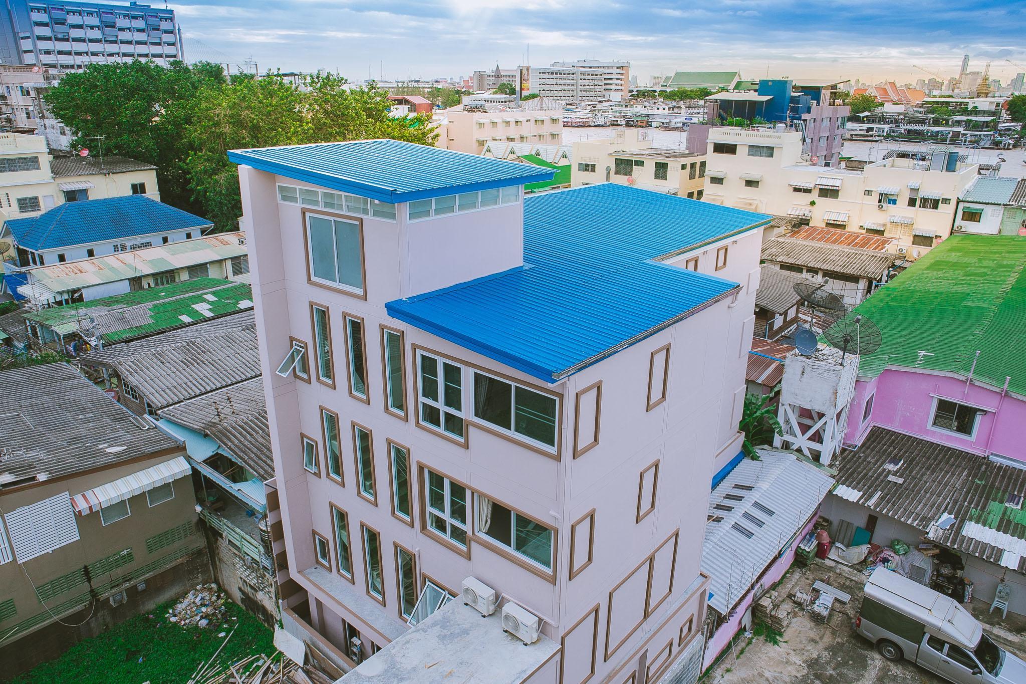 S.E.T Thanmongkol Residence, Bangkok Noi