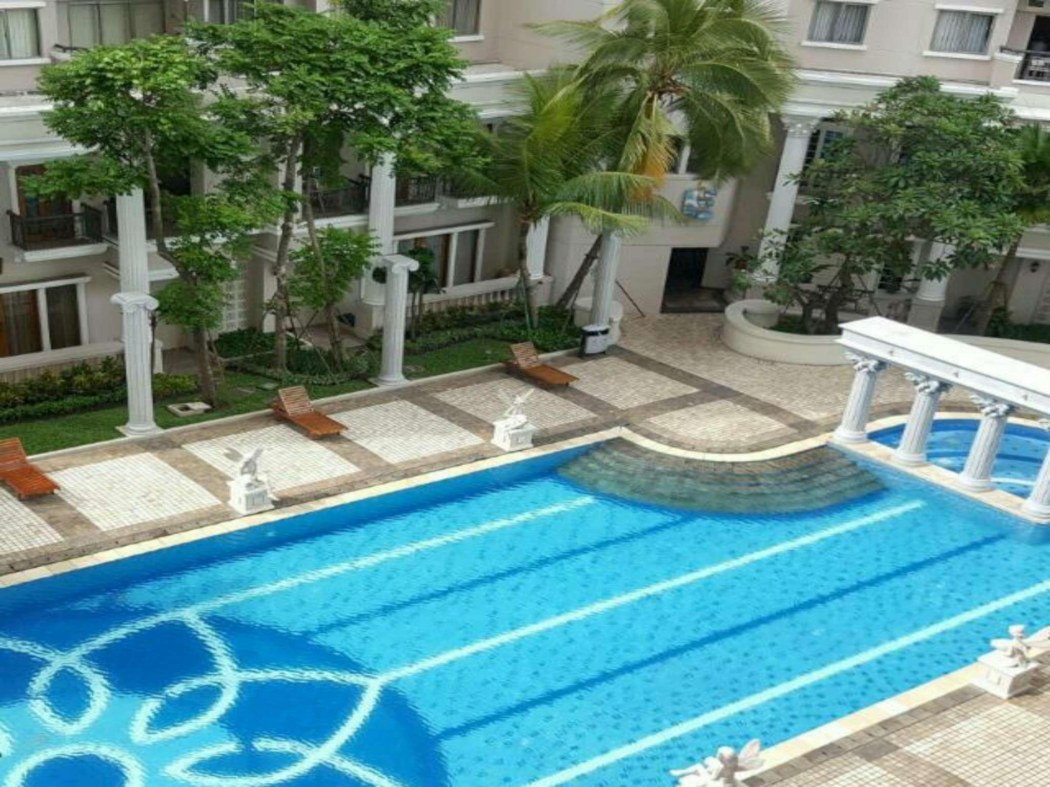 3 Bedroom Unit 4 at Waterplace Residence