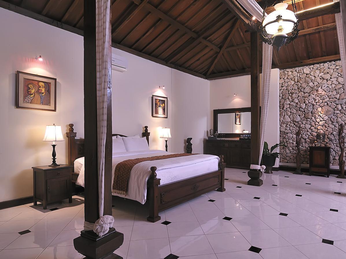 Java Amazon Villa & Resort, Sleman