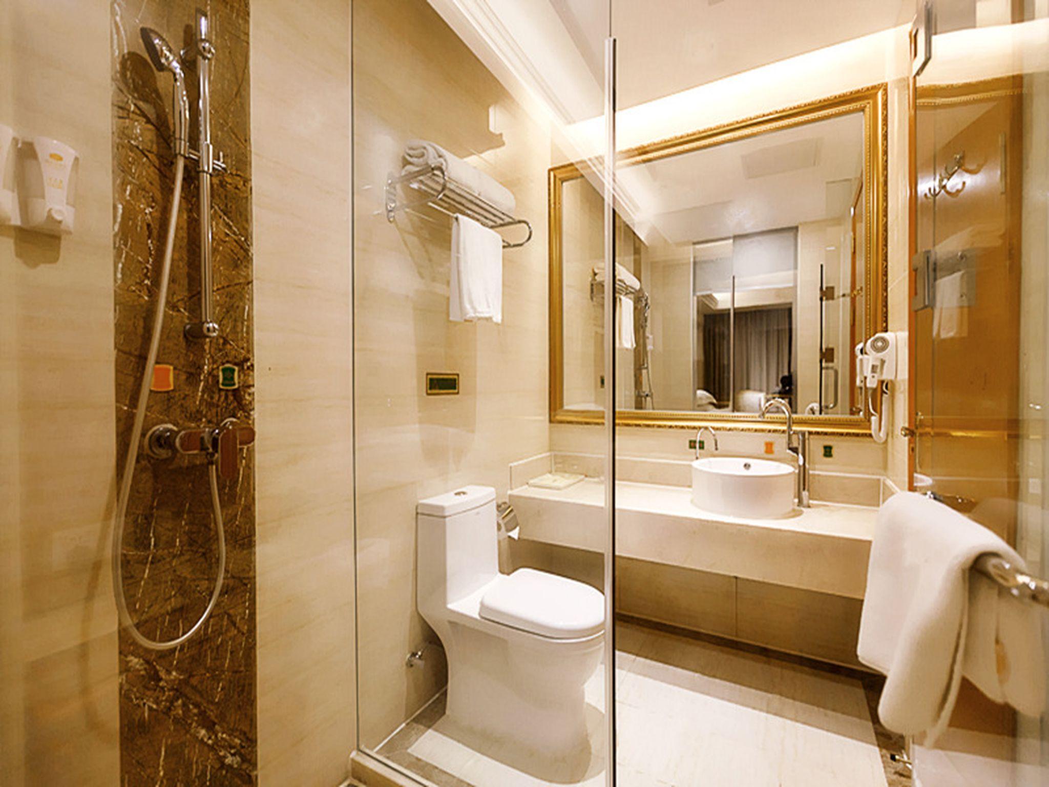 Vienna Hotel Shaoguan Wulingting Branch, Shaoguan