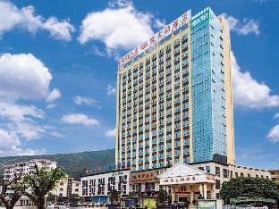 비엔나 호텔 샤오관 우링팅 브랜치