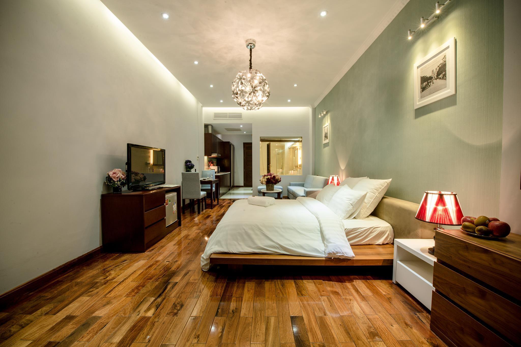 New Gate Apartment, Ba Đình