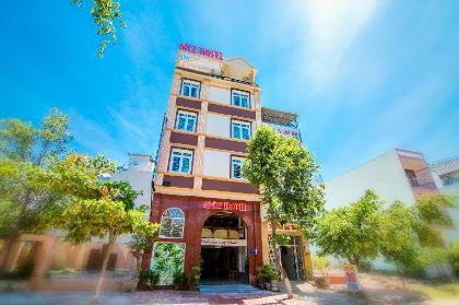 Khách sạn Nice
