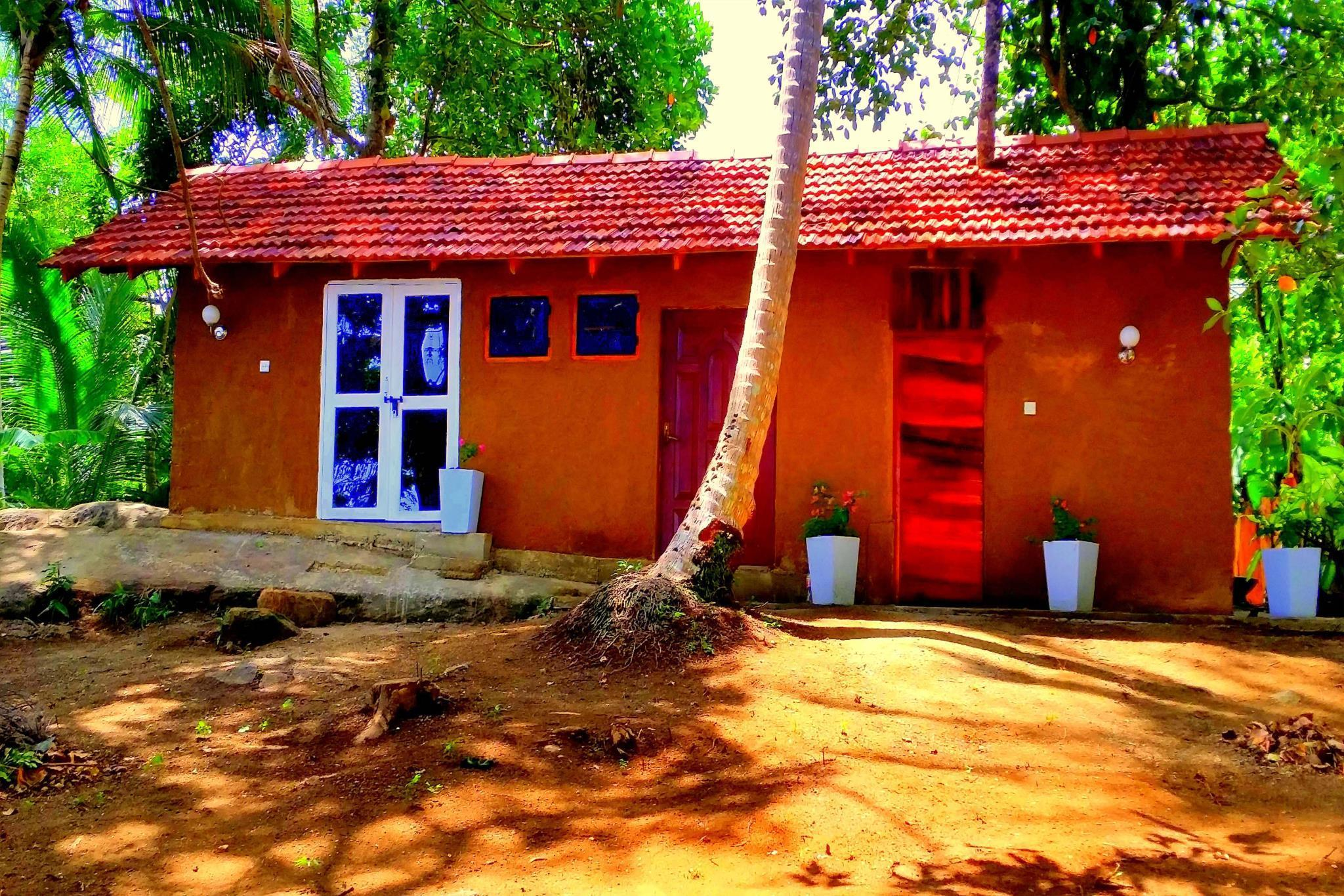 Mereiyans Village and Gal Oya Lodge, Ampara