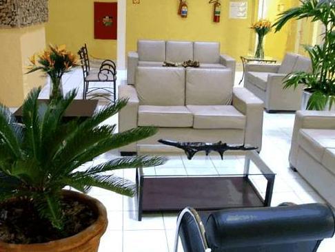 Hotel Concord, Campo Grande