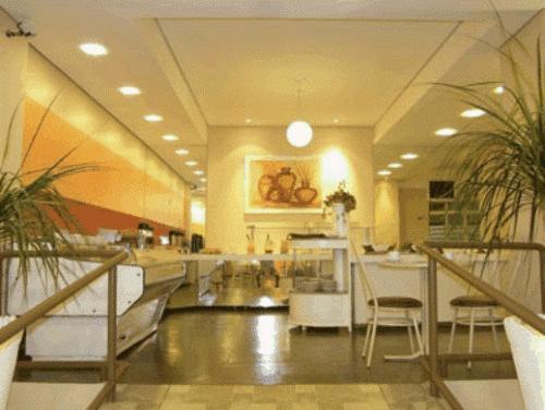 Hotel Advanced, Campo Grande