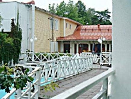 Hotel Cikada,