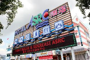 ASRC飯店