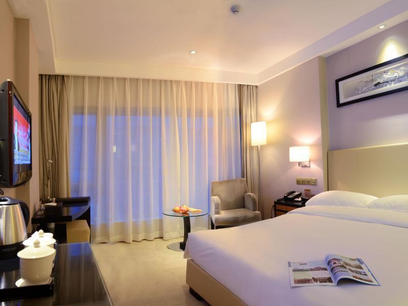 Kingdo Hotel Zhuhai, Zhuhai