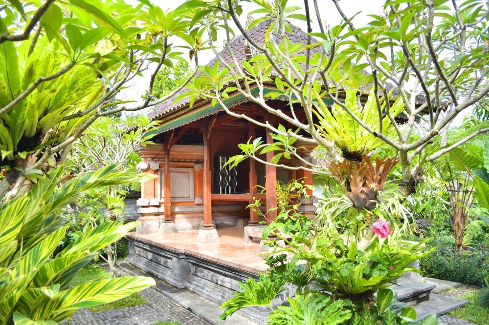 Way Ubud Garden House