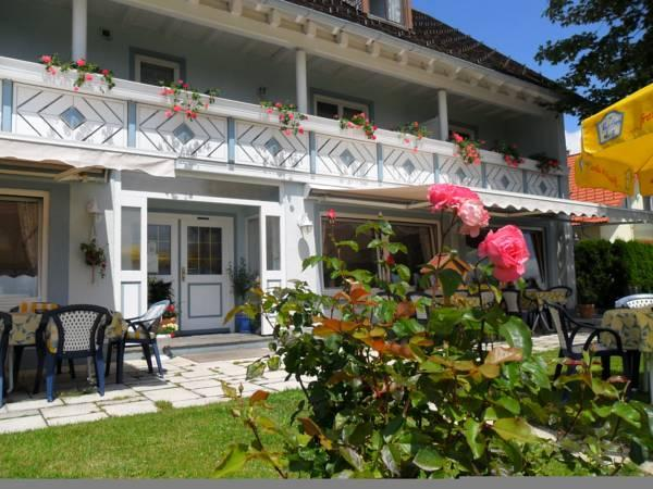 Hotel Alpina, Lindau (Bodensee)
