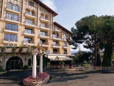 Printania Palace Hotel, El Metn