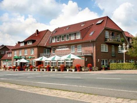 Hotel Bottchers Gasthaus, Harburg