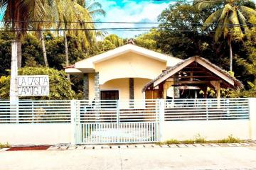 La Casita Camiguin-2BD, cable and 27mbps internet