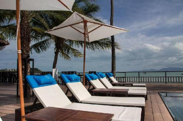 Daetong Resort Koh Samui