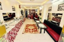 Full Moon Dalat Hotel