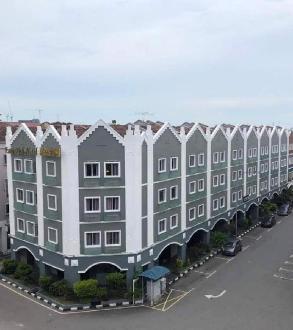 Euro Rich Hotel Melaka