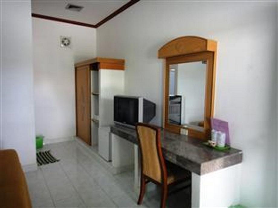 paradise resort buriram