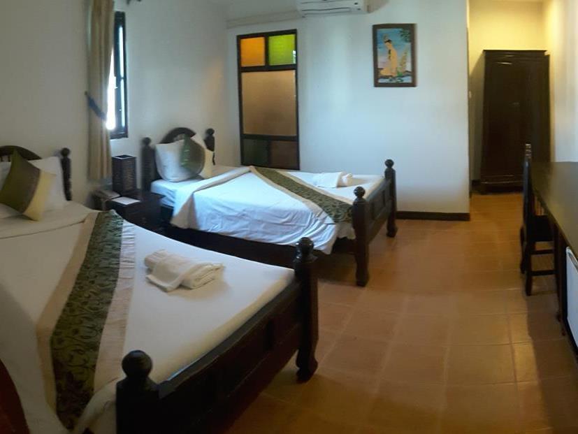 Wangburapa Grand Hotel, Muang Chiang Mai