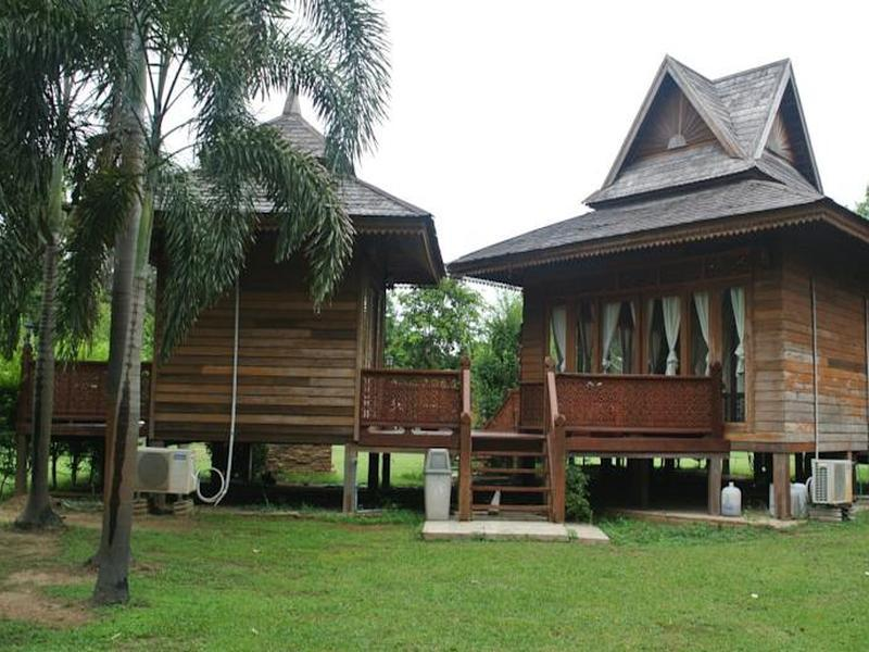 Panagarp Resort, Muang Nakhon Sawan