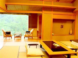 Bettei-Senjyuan Hotel, Minakami