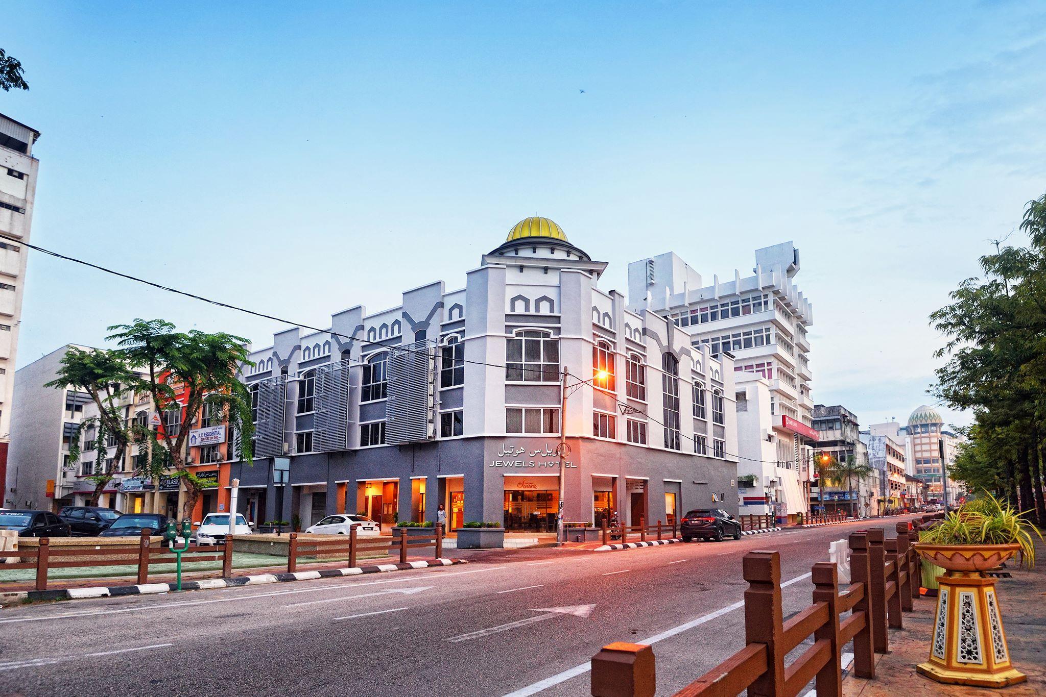 Jewels Hotel, Kota Bharu