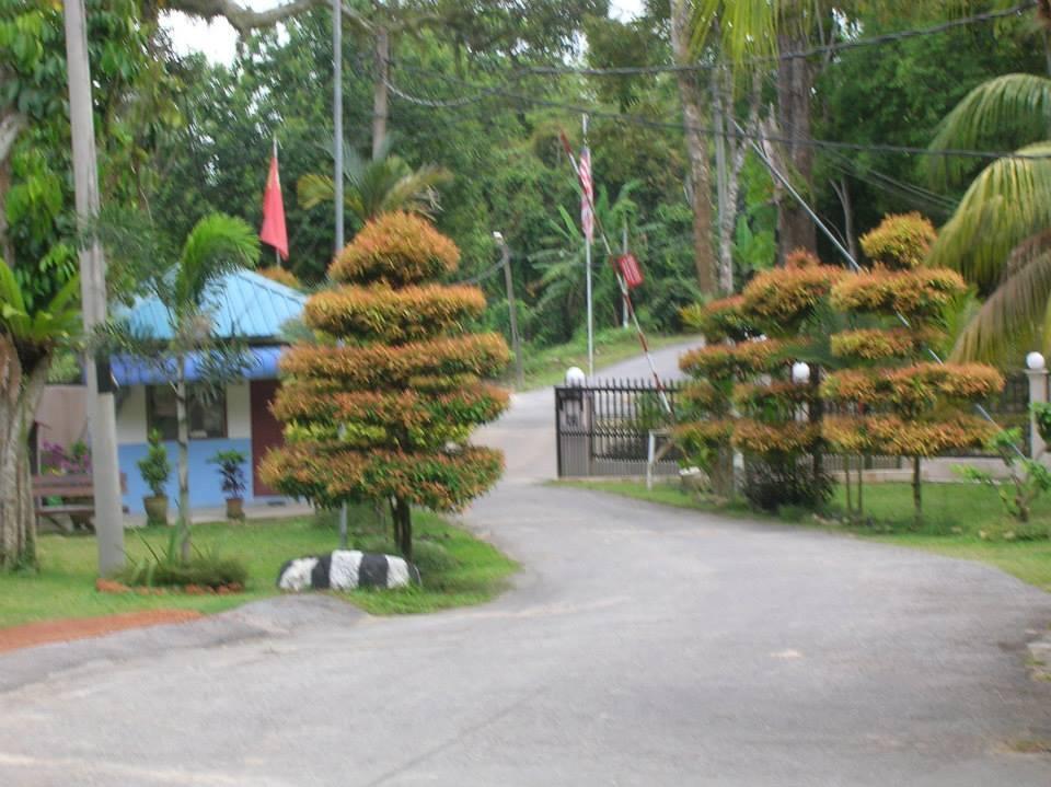 Damai Park Resort, Kuala Muda